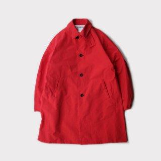 Grand Sakura Coat Red