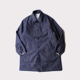 Sakura Coat Denim Ver.