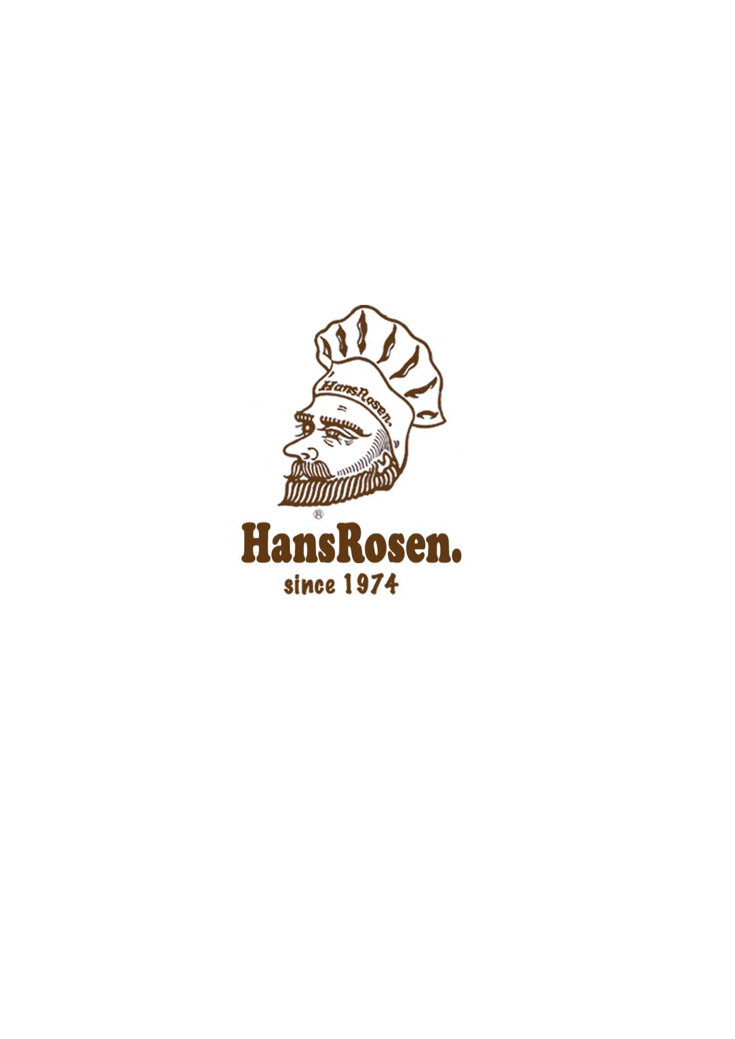 Bakery HansRosen Webshop