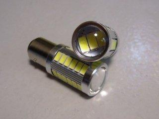 プロジェクターLED ウインカーライト SMD LED33個搭載のビーム光(2個セット)