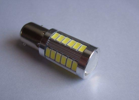 リトルウッド:プロジェクターLED ブレーキ・テールライト SMD LED33個搭載のビーム光