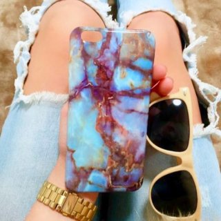 Stone handle 1iphoneCase