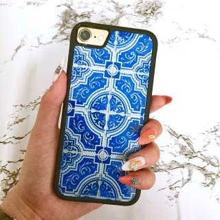 Tile iPhone Case