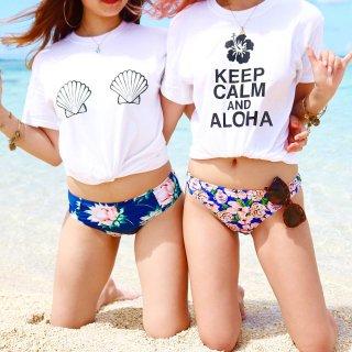 Miage Summer Print T-shirt