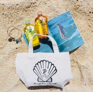 Initial Shell Bag