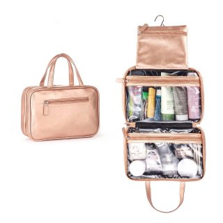 Travel Porch ( pink gold )