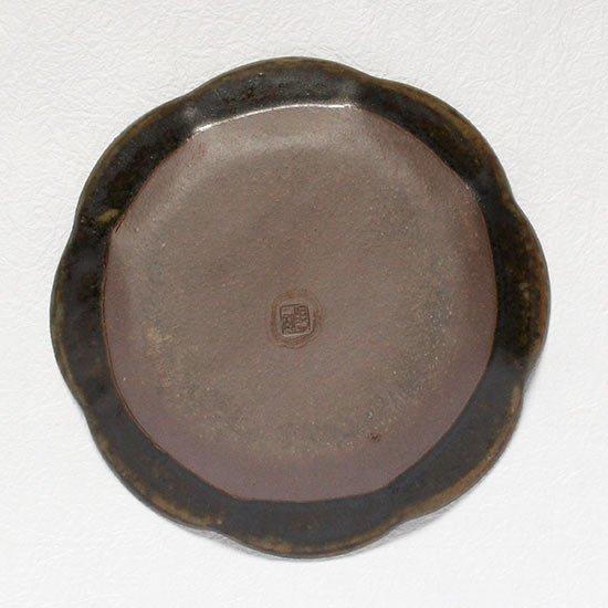 マグカップ しのぎ 鉄散 / 古谷製陶所