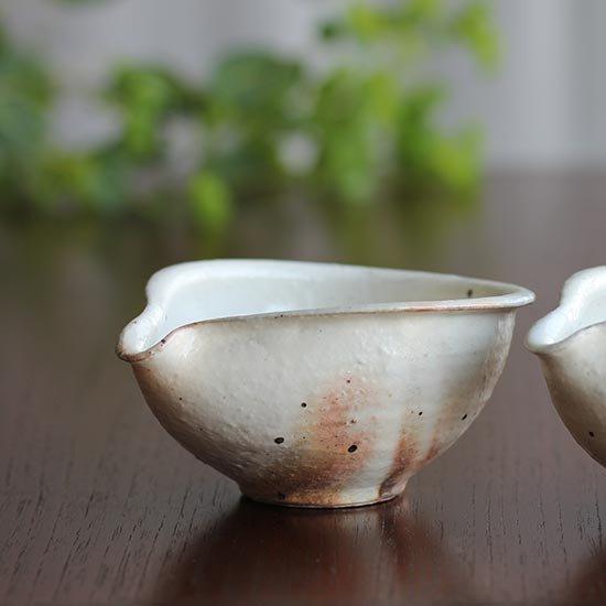 片口鉢 小 鉄散 / 古谷製陶所