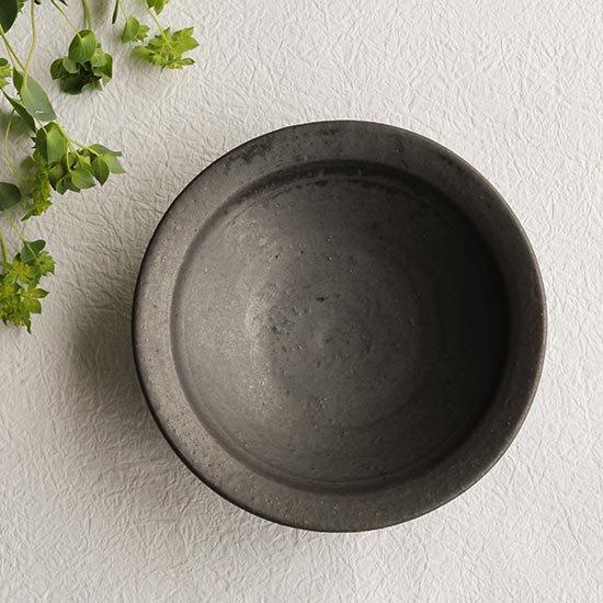 リム付小鉢 / 遠藤素子