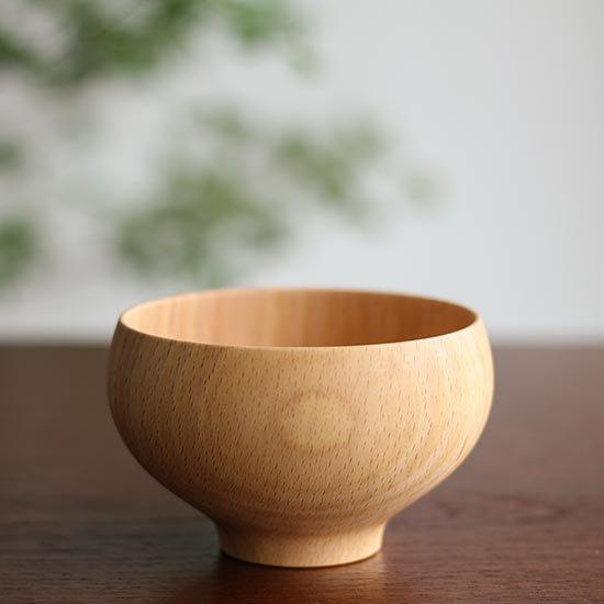 お椀 MATEVARI ブナ / 我戸幹男商店