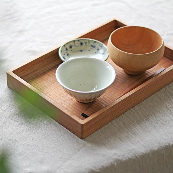 角盆くるみ / 堀宏治