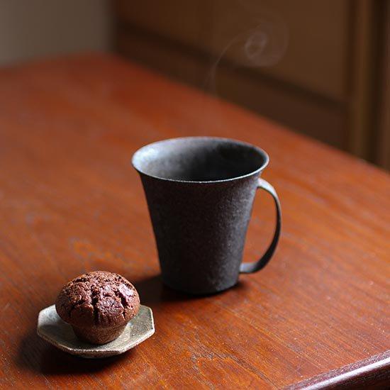 マグカップ / 冨部咲喜子