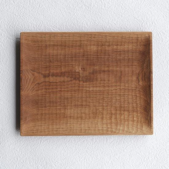トーストプレート くるみ / 堀宏治