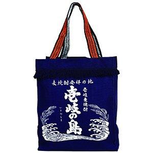壱岐の島 手提げバッグ