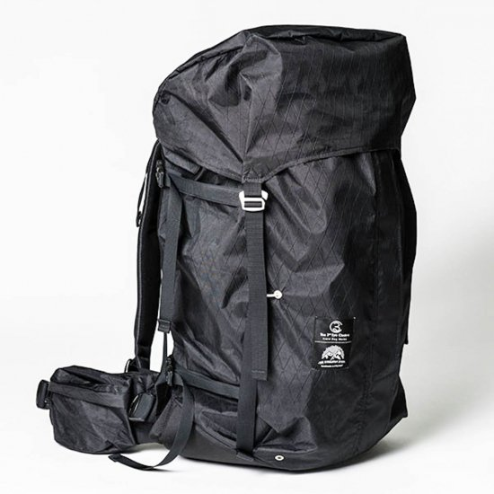 The Backpack#001 40L