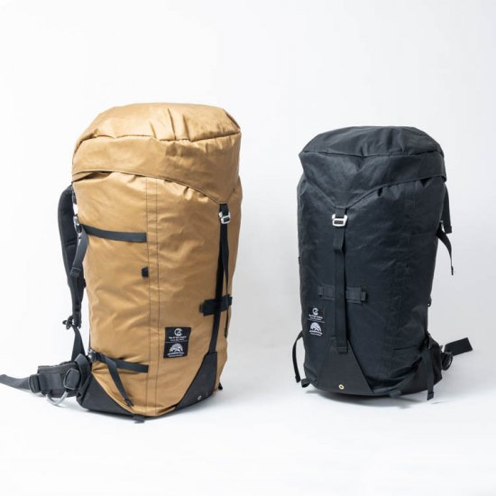 The Backpack#002 50L+