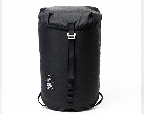 The Back Pack #002 Packable