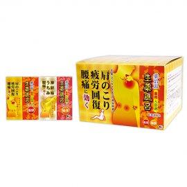 薬治湯ギフトセット36P