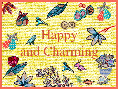 Happy And Charming