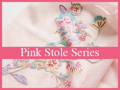Pink Stole Series