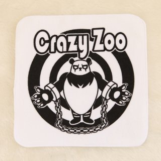 【 40%OFF 】[CrazyZoo] HAND TOWEL<img class='new_mark_img2' src='//img.shop-pro.jp/img/new/icons20.gif' style='border:none;display:inline;margin:0px;padding:0px;width:auto;' />