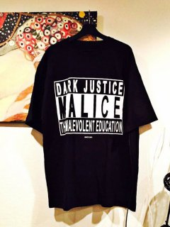 [TME] DARK JUSTICE big tee