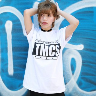 [TMCS] TMCS TEE<img class='new_mark_img2' src='//img.shop-pro.jp/img/new/icons5.gif' style='border:none;display:inline;margin:0px;padding:0px;width:auto;' />