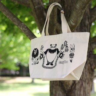 [CrazyZoo] LUNCH BAG