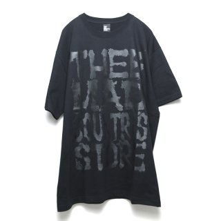 [TMCS] BRUSH ART BIG TEE