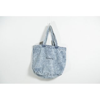 [TMCS] DENIM TOTE BAG