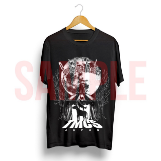 [TMCS] TMCS×DOFコラボTシャツ<img class='new_mark_img2' src='//img.shop-pro.jp/img/new/icons5.gif' style='border:none;display:inline;margin:0px;padding:0px;width:auto;' />