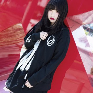 [OXI] sol y luna parka<img class='new_mark_img2' src='//img.shop-pro.jp/img/new/icons5.gif' style='border:none;display:inline;margin:0px;padding:0px;width:auto;' />