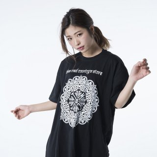 [TMCS] ASIAN CIRCLE TEE<img class='new_mark_img2' src='//img.shop-pro.jp/img/new/icons5.gif' style='border:none;display:inline;margin:0px;padding:0px;width:auto;' />