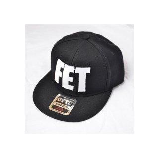 [gobadbrain] F.E.T.BBcap