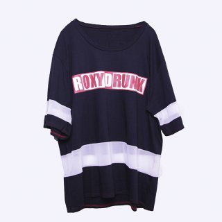 [ROXYDRUNK] ROXY DRUNK Type:See-through TEE Ver.3<img class='new_mark_img2' src='//img.shop-pro.jp/img/new/icons5.gif' style='border:none;display:inline;margin:0px;padding:0px;width:auto;' />