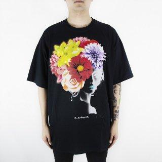 [TMCS] FLOWER HEAD BK