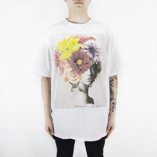 [TMCS] FLOWER HEAD WH