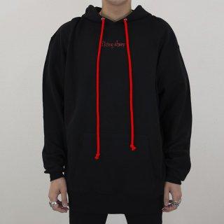 [FS] red star hoodie