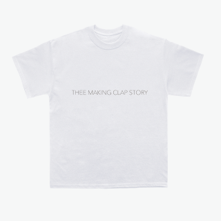 [TMCS]  TMCSチャリティーTシャツ (Designed by NEO-ZIPANG) WHITE