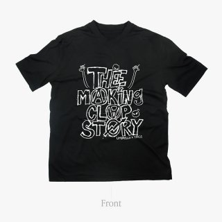 [TMCS] TMCS×UMBRELLAコラボTシャツ BLACK<img class='new_mark_img2' src='https://img.shop-pro.jp/img/new/icons5.gif' style='border:none;display:inline;margin:0px;padding:0px;width:auto;' />