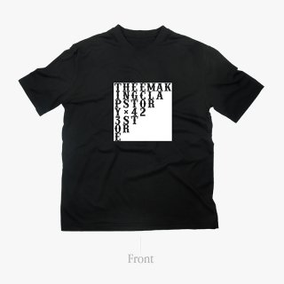 [TMCS] TMCS×423storeコラボTシャツ BLACK<img class='new_mark_img2' src='https://img.shop-pro.jp/img/new/icons5.gif' style='border:none;display:inline;margin:0px;padding:0px;width:auto;' />