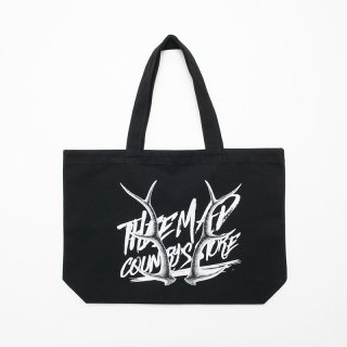 <img class='new_mark_img1' src='https://img.shop-pro.jp/img/new/icons5.gif' style='border:none;display:inline;margin:0px;padding:0px;width:auto;' />[TMCS] TOTE BAG 2020