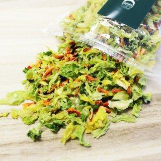 ●セット●【時短に】九州産・乾燥野菜ミックス『九州ドライベジ』100g(戻して約500g)×5袋