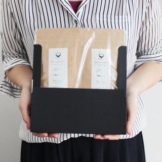 ●セット●『まるごとうまみだしギフトBOX』60g×2袋【無添加・国産】食塩不使用