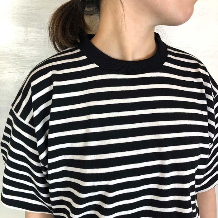 PUTI PRICE ヘビーウェイトオーバーサイズ半袖Tシャツ サブイメージ