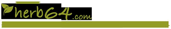 ハーブ64ドットコム|サロン専売|ハーブよもぎ蒸し|ささ蒸し専門店【herb64.com】