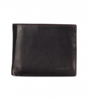 トルコ レザー 財布 ブラウン 牛革100% 1555