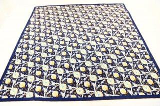 トルコ製 オリジナルシルクスカーフ シルク100% ーID S105−8