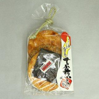 でか煎 三味(大袋入り)