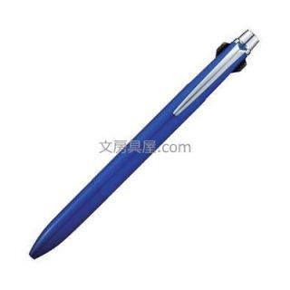 三菱鉛筆 ジェットストリーム プライムノック式3色ボールペン 0.7mm SXE3-3000-07